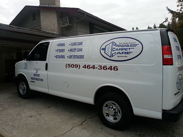 Carpet Cleaners Spokane Washington