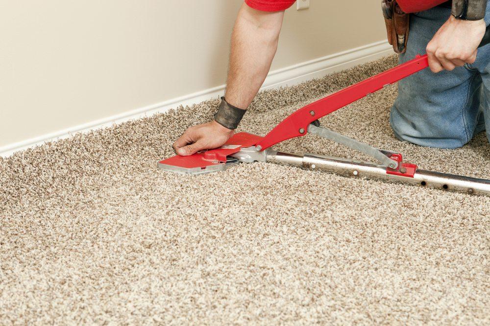 Carpet Repair and Restrecthing Spokane Washington